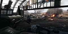 《战地5》新手怎么提高生存率?新手地图生存心得