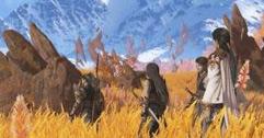 《古剑奇谭三》乌衣国啄木鸟支线到达方法 啄木鸟支线怎么过