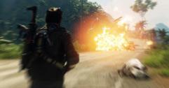 《正当防卫4》游戏值得买吗?画面及游戏性个人评价