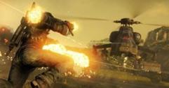 《正当防卫4》怎么开直升机?直升机操作按键分享