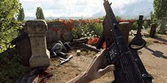 《战地5》医疗兵用什么枪械和技能?医疗兵推荐枪械和技能介绍