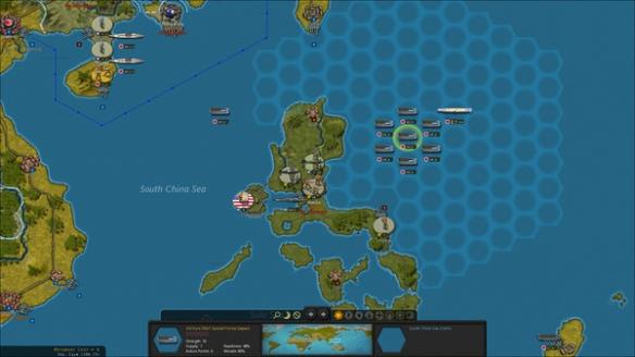 《战略命令二战-世界战争》配置要求是什么?最低配置介绍
