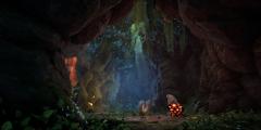 《暗黑血统3》神怒矿场怎么跳过?神怒矿场捷径打开方法