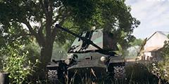 《战地5》布伦轻机枪怎么使用?布伦轻机枪使用技巧
