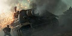 《战地5》MP40冲锋枪怎么使用?MP40冲锋枪使用攻略