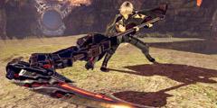 《噬神者3》全灰域种荒神图鉴介绍
