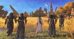 《古剑奇谭3》鄢陵npc对话视频合集 鄢陵npc对话有哪些