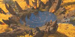《古剑奇谭3》余梦之、越三郎HE结局完整版支线视频演示