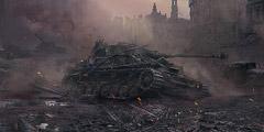 《战地5》虎式坦克怎么样?虎式坦克评测分享