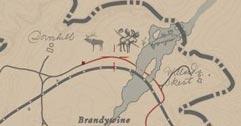 《荒野大镖客2》捕猎大师挑战+鸟类刷新点+捕兽人帽子素材图文详解