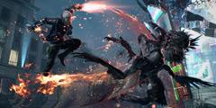 《鬼泣5》全武器招式一览 全武器招式视频演示