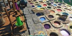 《古剑奇谭3》天鹿城支线任务吾乡流程攻略 支线任务吾乡怎么做?