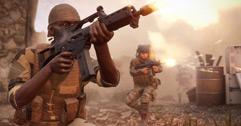 《叛乱沙漠风暴》游戏评测分享 游戏值得买吗?