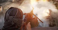 《叛乱沙漠风暴》无法登陆服务平台解决方法 进不去游戏怎么办