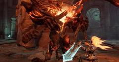 《暗黑血统3》地对空无限连方法视频分享 怎么无限连招