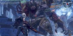 《噬神者3》全武器招式详解 武器有哪些?