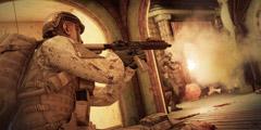 《叛乱沙漠风暴》AKM+M4A1玩法介绍 AKM怎么操作?
