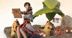 《古剑奇谭3》龙宫图纸怎么得 古剑三龙宫图纸获得方法视频