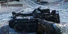 《战地5》步兵怎么摧毁敌方坦克?步兵摧毁敌方坦克攻略