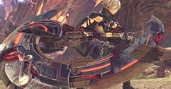 《噬神者3》全boss战打法视频合集 boss战怎么打?
