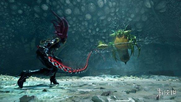 《暗黑血统3》前期去最终BOSS嫉妒战场方法视频演示