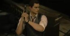 《生化危机2重制版》复古风格服装试玩视频 警察局场景实机演示