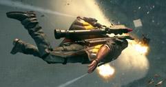 《正当防卫4》雷霆之驳行动过关方法视频 雷霆之驳行动怎么过关?