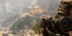 《战地5》步兵怎么进行防空?步兵有效防空视频攻略