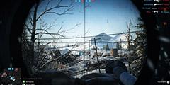 《战地5》侦察兵栓动狙击技能怎么选择?栓动狙击技能选择攻略