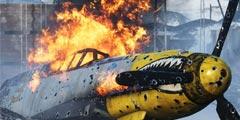 《战地5》斯图卡飞机好用吗?斯图卡加点及玩法分享