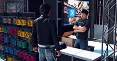 《审判之眼:死神的遗言》小游戏VF5及幻想空间玩法技巧要点