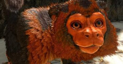 《Atlas》猴子驯养技巧分享 阿特拉斯怎么驯养猴子?