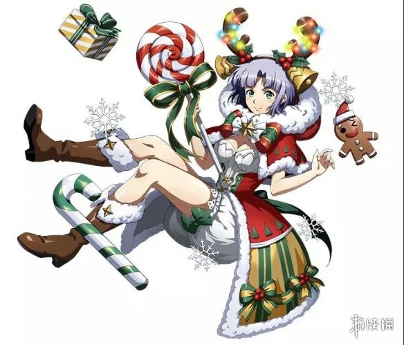 夢幻模擬戰SSR雪莉聖誕限定皮膚獲得方法 雪莉膚馴鹿奇襲兌換技巧
