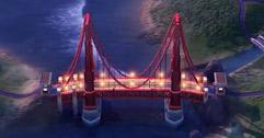 《文明6风云变幻》金门大桥奇观有什么用?金门大桥新奇观介绍