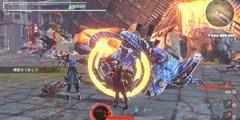 《噬神者3》强袭讨伐任务攻略 强袭讨伐任务介绍