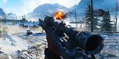 《战地5》狙击手攻略分享 狙击手玩法技巧介绍