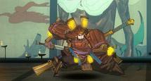 《幽林怪谈》玩法特色说明 游戏背景介绍