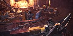 《怪物猎人世界》怎么进行炼金?炼金操作说明