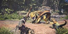 《怪物猎人世界》凯罗凯罗小刀火怎么用?凯罗小刀火使用攻略