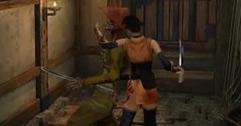 《鬼武者重制版》画面效果怎么样?与原作画面对比视频