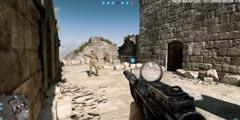 《战地5》FG42好用吗?FG42伞兵机枪武器视频介绍