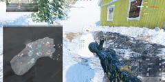 《战地5》堆雪人任务位置介绍 怎么堆雪人?