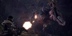 《怪物猎人世界》5.21历战王绚辉龙有哪些新增武器?历战王绚辉龙新增武器一览