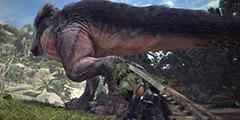 《怪物猎人世界》新绚辉龙武器有哪些?新绚辉龙武器表一览