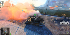 《战地5》虎式坦克怎么加点?虎式坦克玩法技巧分享