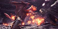 《怪物猎人世界》斩击斧怎么配装?斩击斧配装攻略