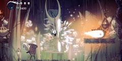 《空洞骑士》全容器碎片获得方法介绍 容器碎片怎么获取?