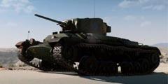 《战地5》虎式怎么玩?提升脆皮虎式的生存力小技巧
