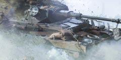 《战地5》38T轻坦好用吗?38T轻坦评测视频分享