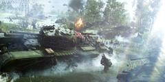 《战地5》坦克弹药无限BUG方法 坦克弹药怎么无限刷?